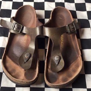 Birkenstock sandals (37)